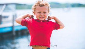 Cómo criar buenos hijos: 5 cosas que los padres hacen