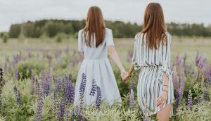 Hermana mayor: 10 razones por las que es la persona más importante de tu vida