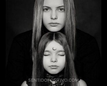 Madre narcisista: Así afecta el narcisimo a sus hijas