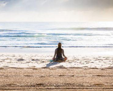 Meditación para principiantes: Cómo encontrar la paz interior a través de la meditación