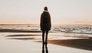 Personas solitarias: 6 rasgos especiales de personalidad que tienen