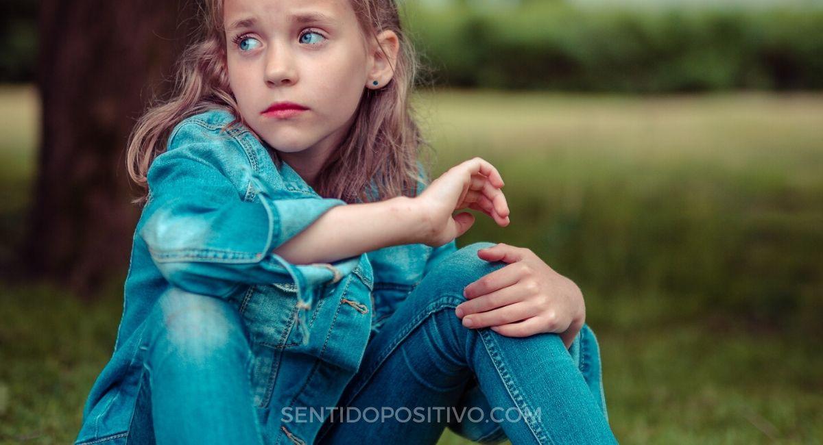 9 Problemas psicologicos en niños por una educación incorrecta