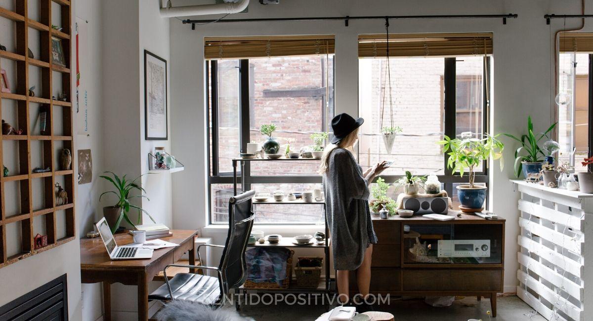 Soledad: 6 Razones por las que las personas que pasan tiempo solas son más inteligentes y fuertes
