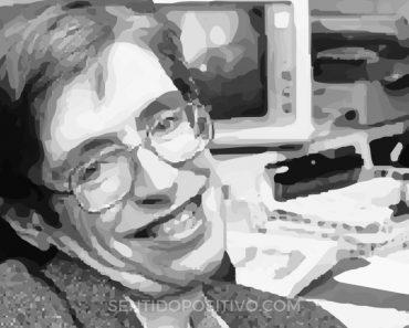 Superar la depresión: El mensaje de Stephen Hawking que tienes que leer