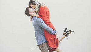 Amor verdadero: 7 Cosas que un hombre hará sólo por la mujer que ama de verdad