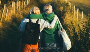 Encuentros sincronizados: No conocemos a nadie por casualidad - 5 tipos de encuentros sincronizados