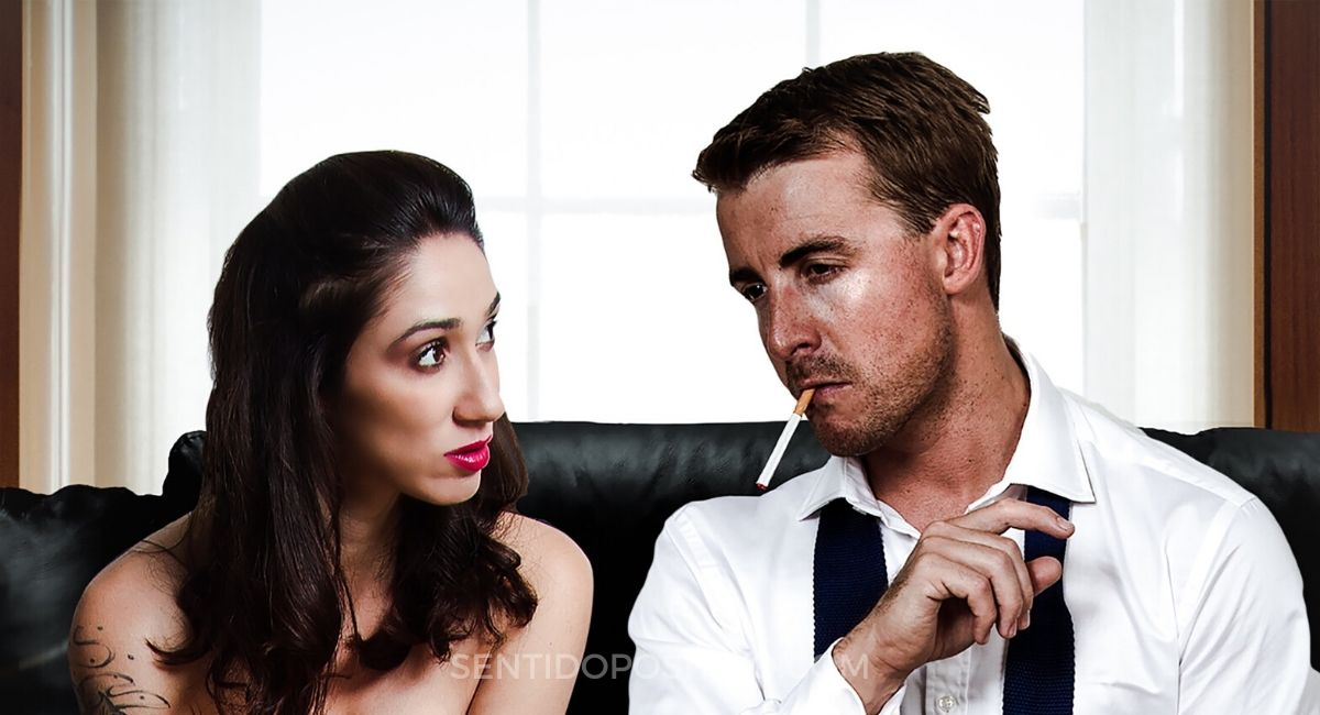 Narcisistas y empáticos: ¿Por qué los empáticos se enamoran del 'narcisista herido'?