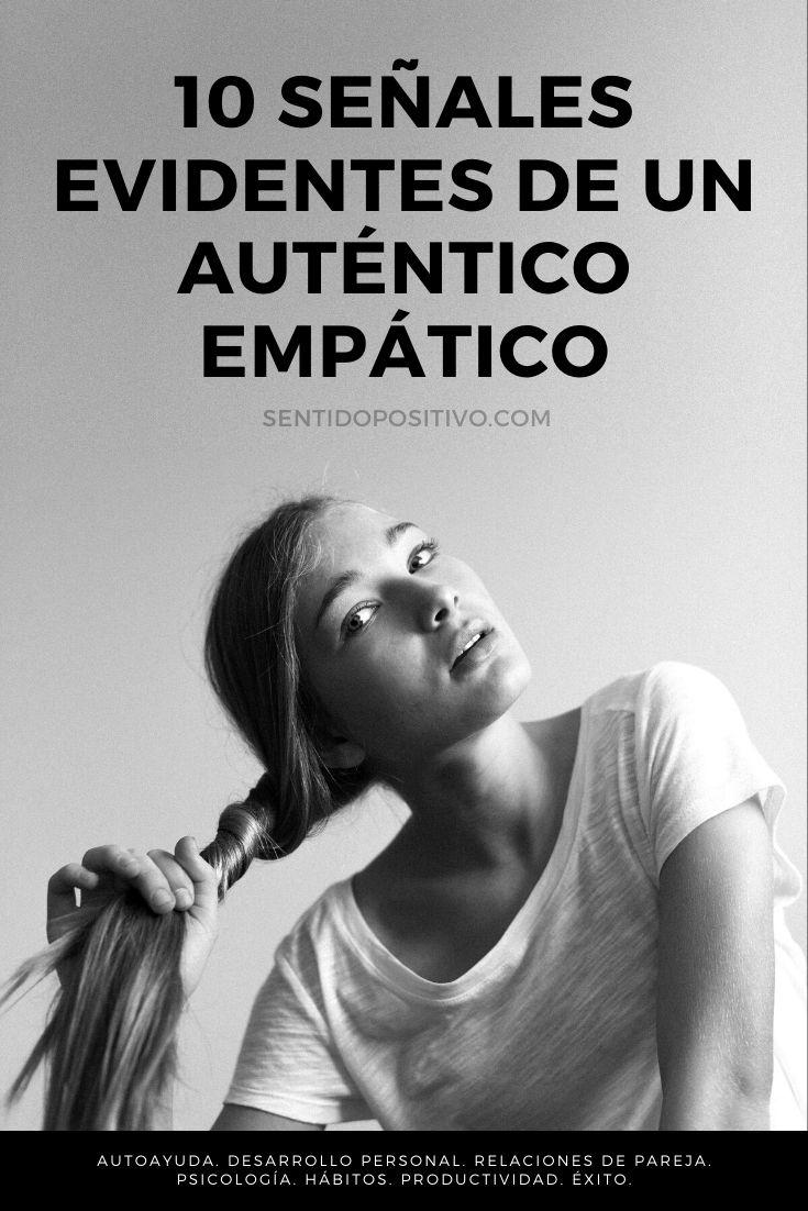 Personas empáticas: 10 señales evidentes de un auténtico empático