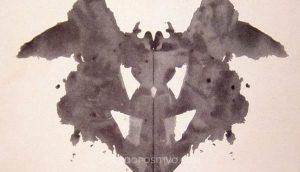 Test de Rorschach: Solo una pregunta del test de Rorschach revelará tu verdadero «yo»
