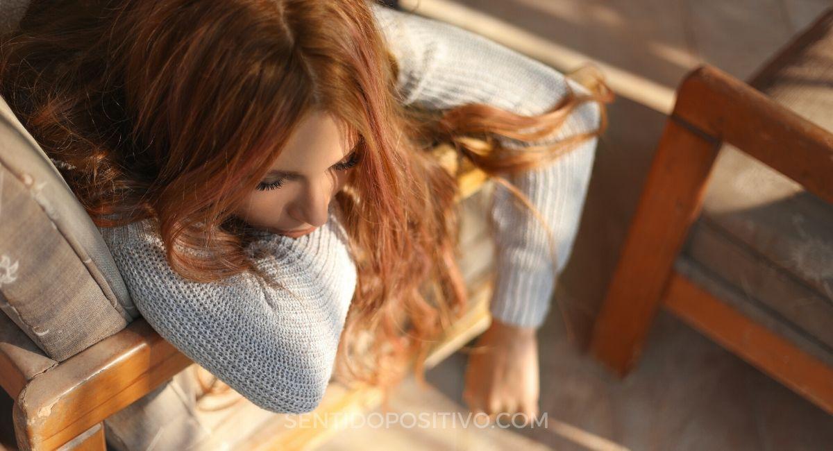 Calma: descansando en casa en medio del caos