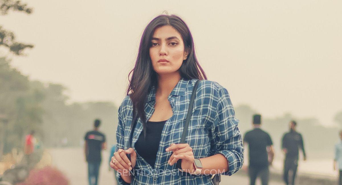 Mujer fuerte: 7 razones de que eres una mujer fuerte que destaca de la multitud