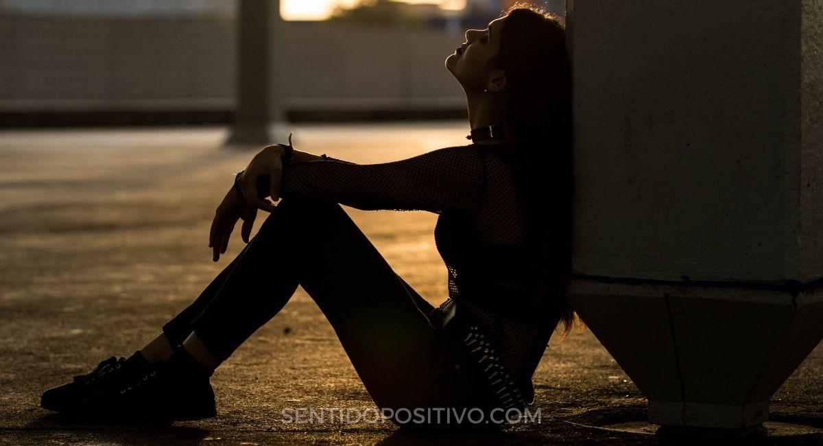 Superar una ruptura: Así es cómo debes aceptar tu tristeza para superar tu ruptura y dolor