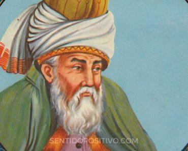Frases de Rumi: 15 Lecciones que cambian la vida para aprender de Rumi