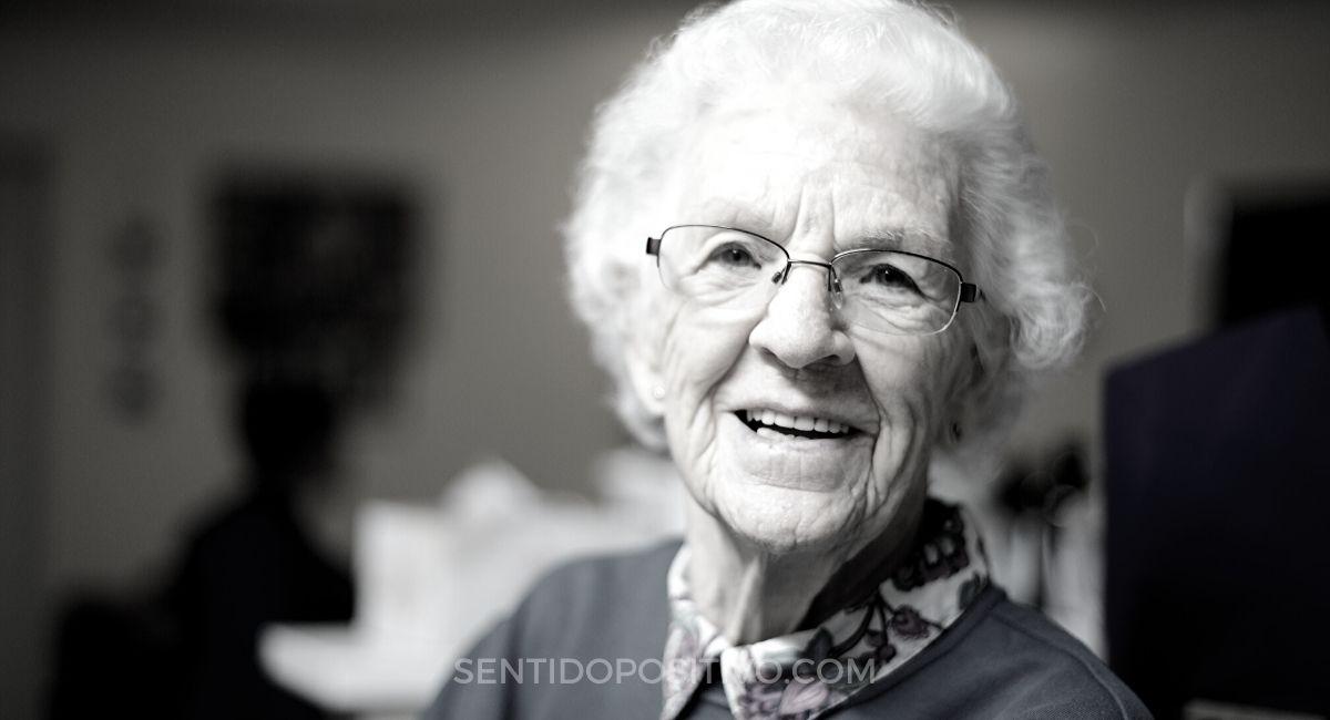 45 Lecciones de vida de una anciana de 90 años