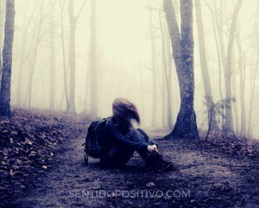 Me siento perdida: 5 maneras de encontrarte a ti misma cuando te sientas perdida