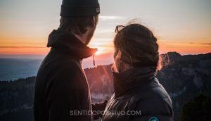 Relación positiva: el secreto de tu éxito puede depender de con quién estás en pareja
