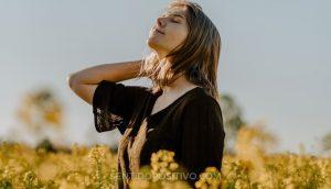 Sentirse bien con uno mismo: 21 señales de que lo estás haciendo mejor de lo que crees