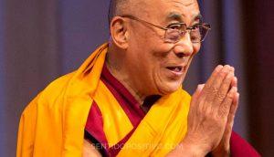 Controlando la ira: El Dalai Lama explica la manera más efectiva de controlar tu ira