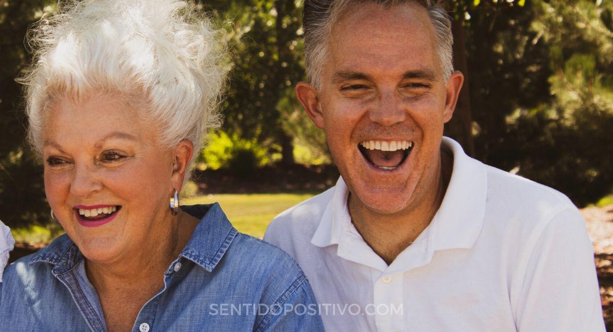 Crisis de la mediana edad: cómo superarla fácilmente