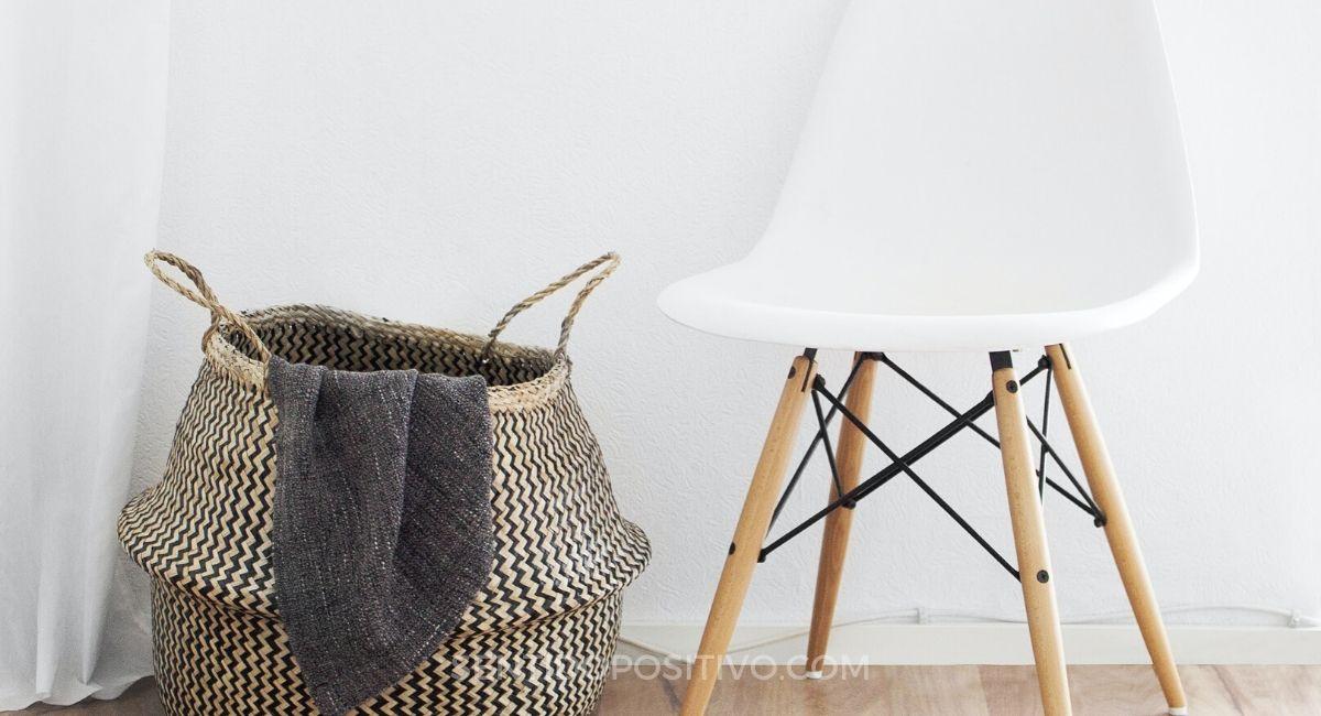 Ordenar la casa: 7 beneficios para nuestro bienestar de ordenar